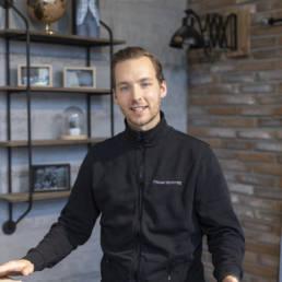 Marcel Rhöse, Fliesen Schmitt